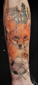 Lapsas tetovējums