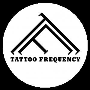 TattooFrequency Logo