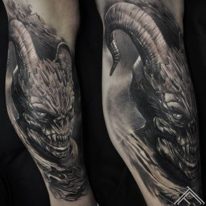 demon-satan-evil-satans-velns-tattoo-tattoofrequency-art-marispavlo