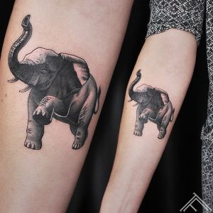 elephant-zilonis-tattoo-tetovejums-tattoofrequency-studija-salons-riga-art-martinssilins-maksla