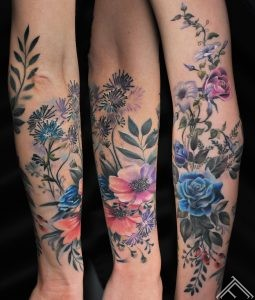 flowers-ziedi-tattoo-tattoofrequency-riga-marispavlo