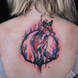 fox-lapsa-dzivnieks-animal-tattoo-tetovejums-tattoofrequency-studija-salons-riga-art-martinssilins-maksla