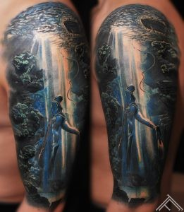 freediving-tattoo-marispavlo-tattoofrequency-udens-riga-marispavlo-tetovejums
