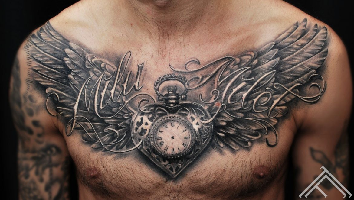gacho_tattoo_art_clock_heart_wings_music_tattoofrequency_marispavlo_tattooinriga-gatisirbe