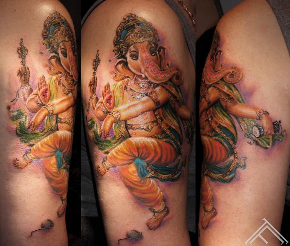 ganesha-marispavlo-tattoo-tattoofrequency-frequency-tattoosaloninriga
