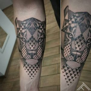 geometric-lions-tiger-tigeris-lauva-cat-kakis-tattoo-tetovejums-tattoofrequency-riga-janissvars