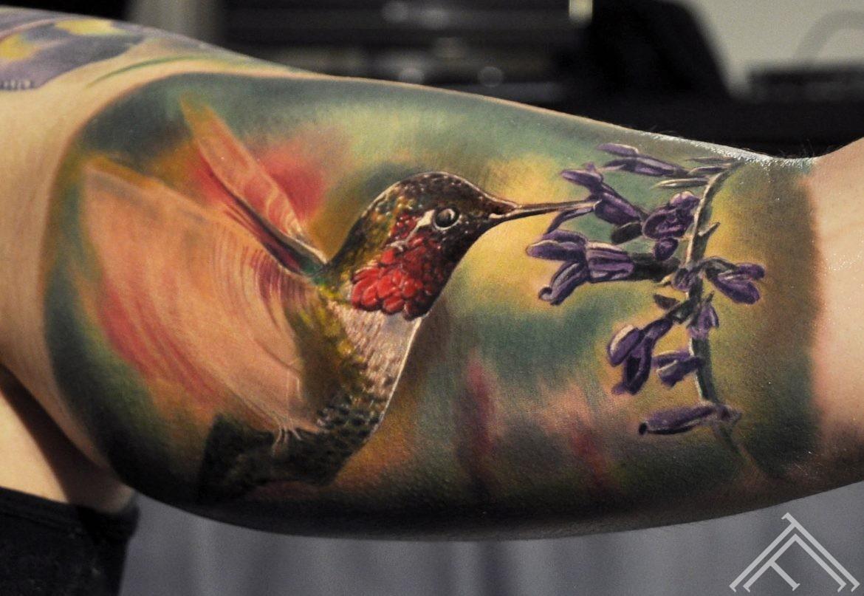 hummingbird-bird-kolibri-flower-salvia-tattoo-tattoofrequency-riga