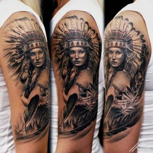 indian-girl-woman-squaw-feather-america-tattoo-riga_latvija_tattoofrequency-marispavlo-instagram-facebook-sm