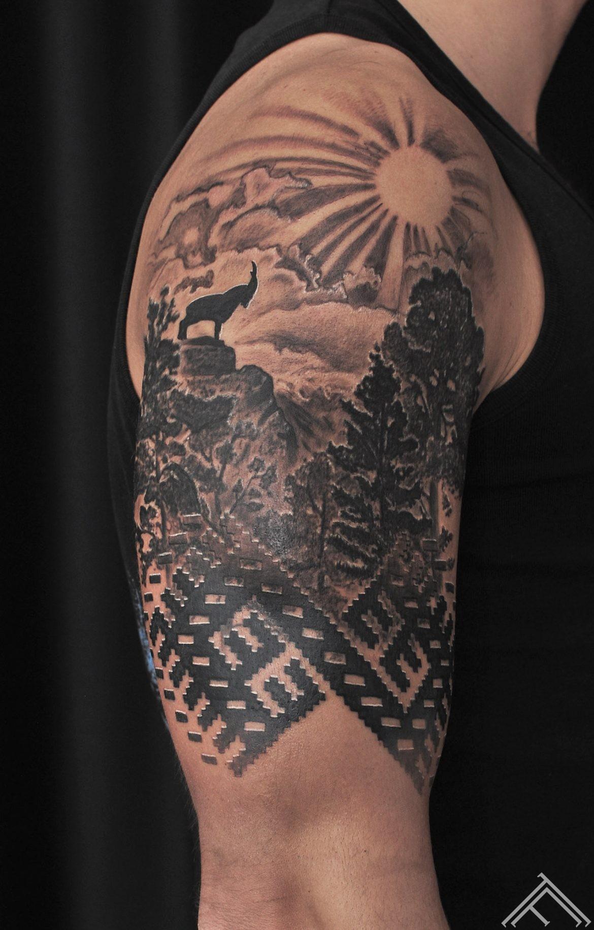 latviesu simboli-tattoo-tattoofrequency-riga-studija-salons-tetovesana-janisandersons