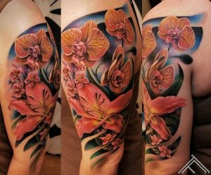 lilly-orchid-tattoo-marispavlo-flowers-art-tattoofrequency-frequency