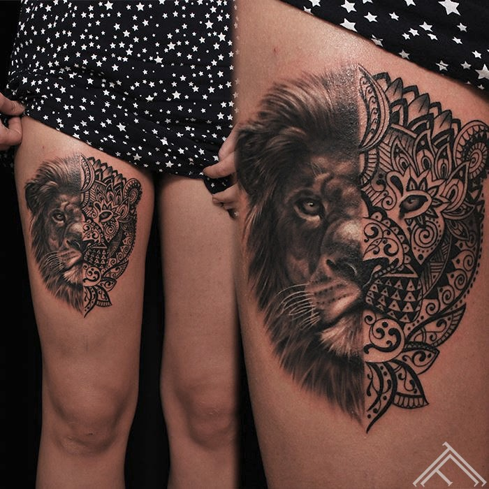 lion-lauva-tattoo-tetovejums-tattoofrequency-studija-salons-riga-art-martinssilins-maksla