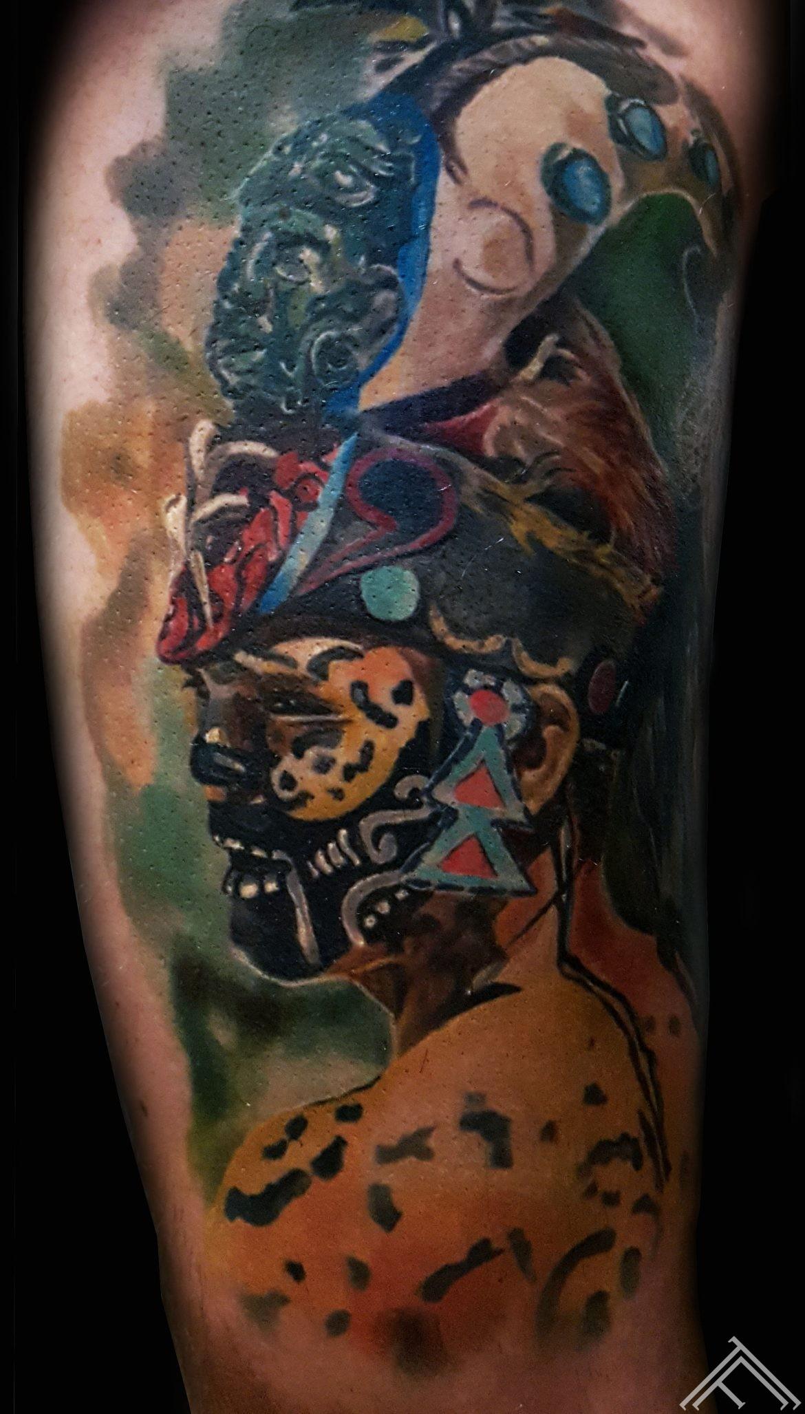 mexico_tribal_leader_chieftain_maya_native_people_healed_black