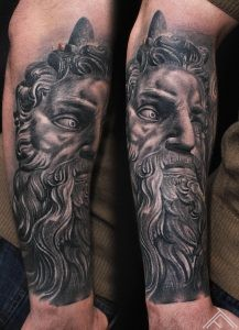 moses-michelangelo-sculpture-renaissance-artist-art-marispavlo-tattoo-tattoofrequency_riga_