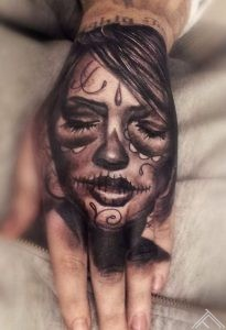 muerte-tattoo-tattoofrequency