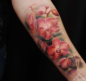 orhidejas-ziedi-orchid-flowers-tattoo-tattoofrequency-marispavlo-tattoo-art