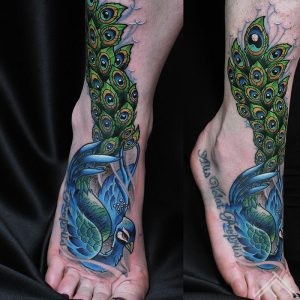 peacock-pavs-tattoo-tetovejums-tattoofrequency-studija-salons-riga-art-martinssilins-maksla
