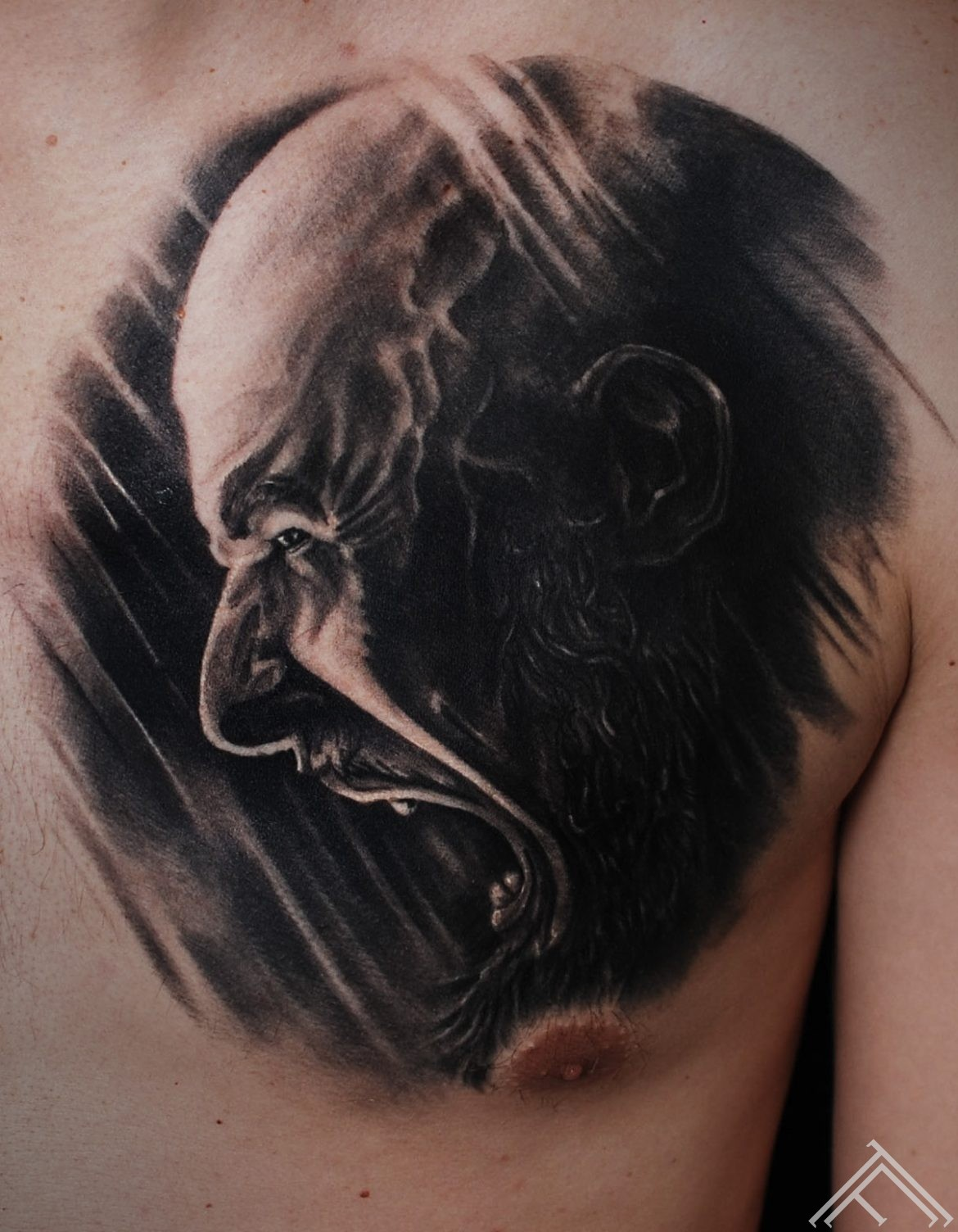 screaming-man-tattoo-tattoofrequency-art-riga-marispavlo-TF