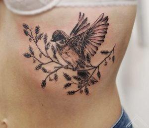 sparrow-zvirbulis-bird-putns-tetovejums-tattoo-art-tattoofrequency-riga-janisandersons