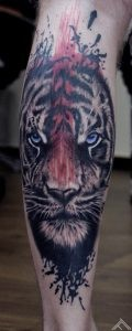 tiger-abstract-sketch-watercolor-tattoo-tetovejums-krasains-skice-udenskrasa-riga-tattoofrequency-johnlogan