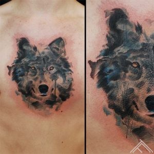 watercolor-wolf-tattoo-tattoos-tetovejums-tattoofrequency-studija-salons-riga-art-martinssilins-maksla