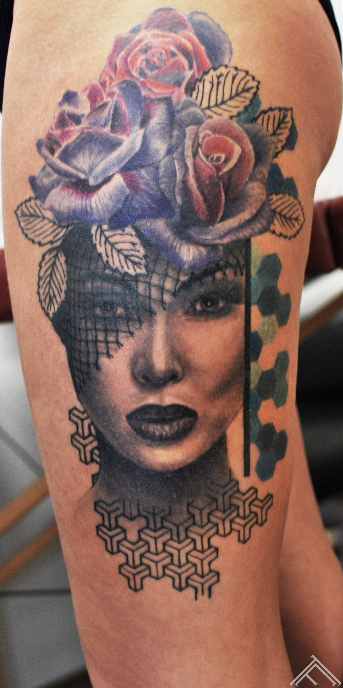 woman_portrait_tattoo_roses_lace_fantasy_tattoofrequency_art_janisanderson_riga_normalsize