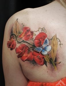 ziedi-flowers-art-tattoo-tattoofrequency-riga-janisandersons