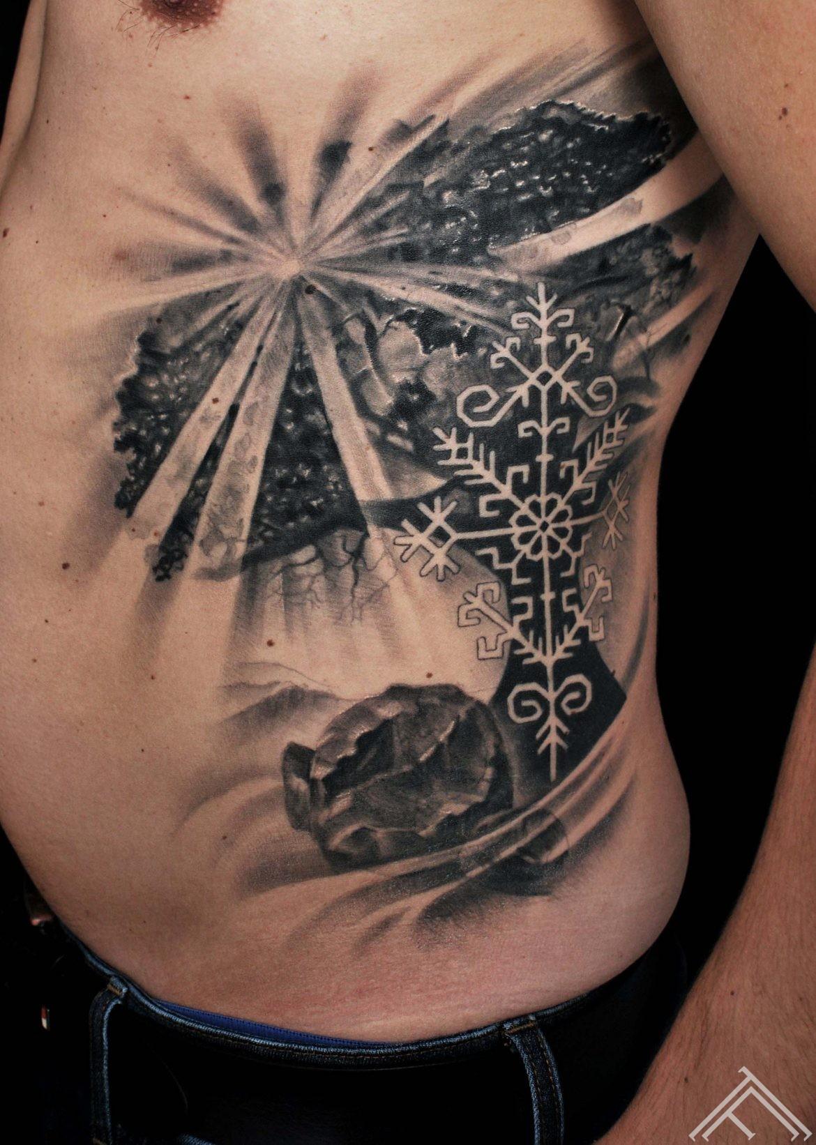 austraskoks_tattoo_tattoofrequency_marispavlo_riga_latvija_symbol