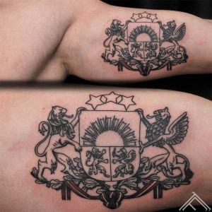 latvijas_gerbonis_tattoo_tattoofrequency_art_riga_martinssilins