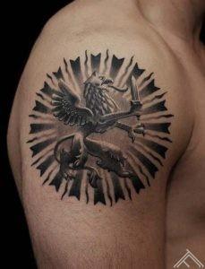patriotic_symbol_tattoo_lion_sun_latvija_riga_tattoo