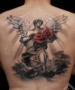 Angel_rose_clouds_stars_back_tattoo_tattoofrequency_marispavlo_mlapa