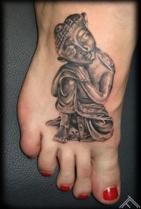 budha statue_maris pavlo_tattoo_tattoofrequency_tattoosaloon_riga