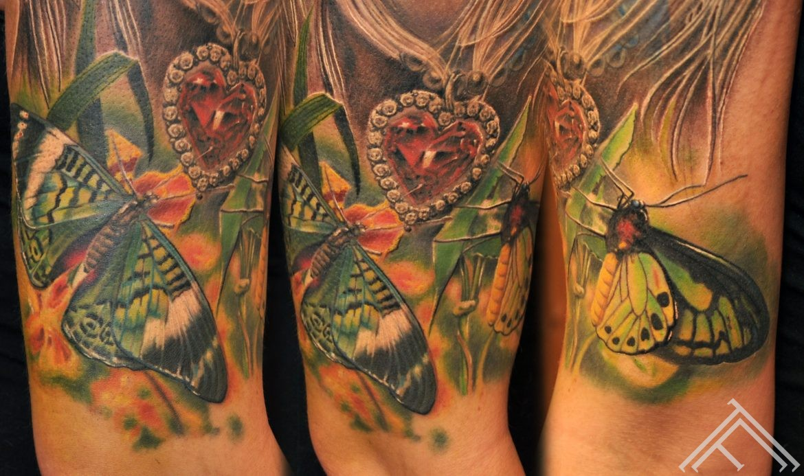 butterfly_tattoo_diamond_tattoofrequency_art_marispavlo_riga_tattoosaloon