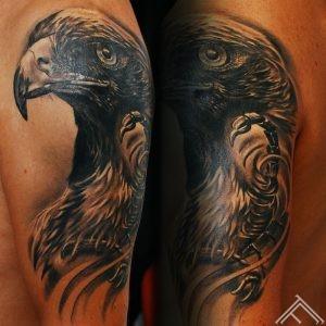 eagle_scorpion_tattoo
