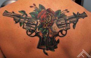 guns_roses_newschool_tattoofrequency_tattoostudioinriga