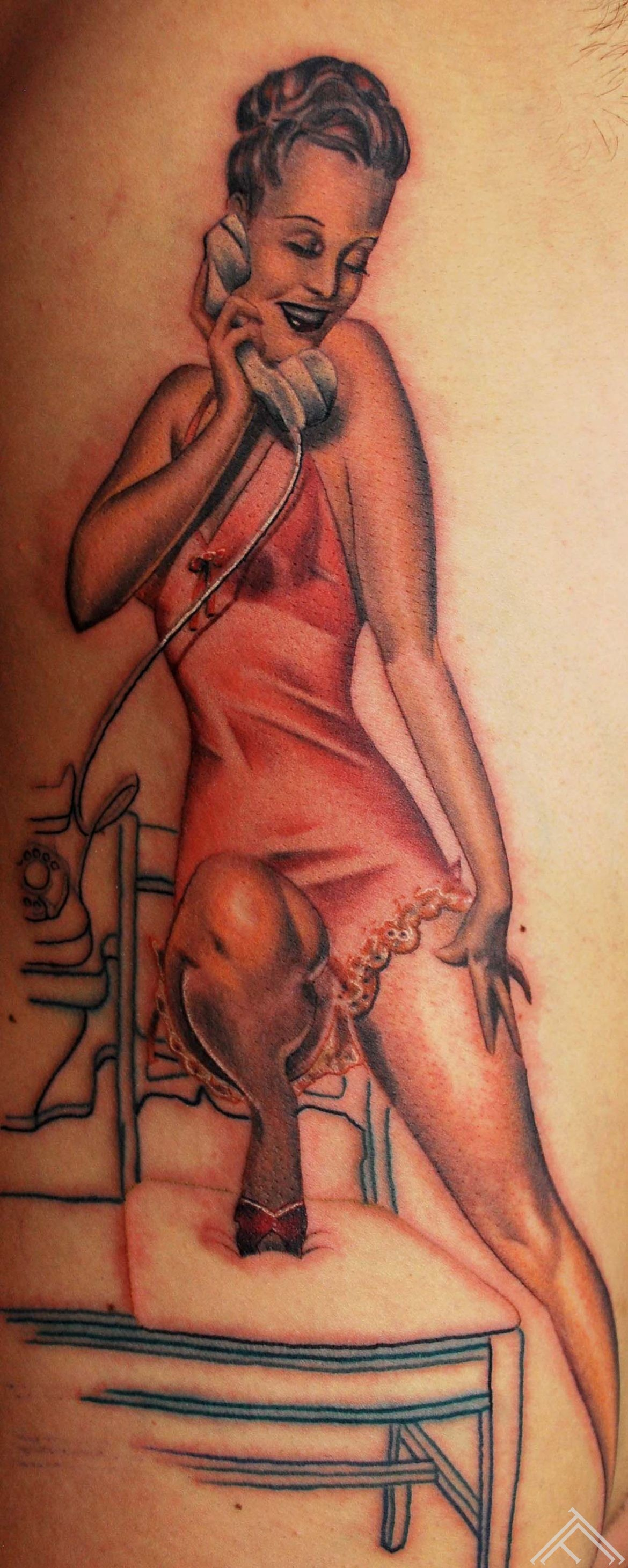 maris pavlo_pin up_tattoo