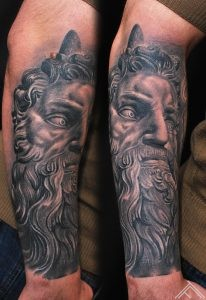 moses_michelangelo_sculpture_renaissance_artist_art_marispavlo_tattoo_tattoofrequency_riga_