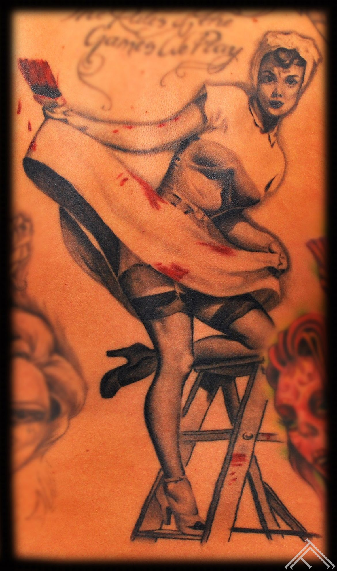 pin up_marispavlo_tattoo_tattoofrequency_frequency_rigatattoosaloon_rigastudio_tattoostudio