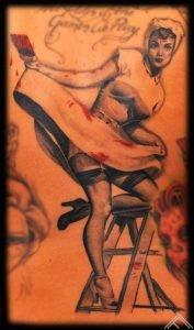 pin up_marispavlo_tattoo_tattoofrequency_frequency_rigatattoosaloon_rigastudio_tattoostudio