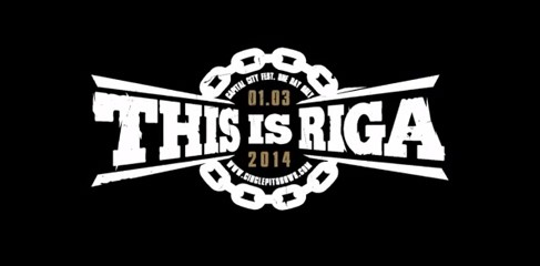 this is riga - tattoofrequency