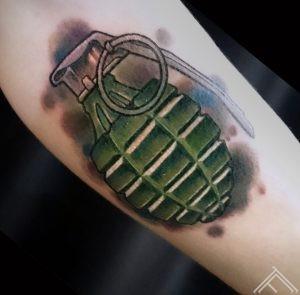 exposion-grenade-granata-tattoo-tetovejums-tattoofrequency-studija-salons-riga-art-martinssilins-maksla