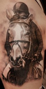 horse-tattoo-art-tattoofrequency-frequency-rigatattoostudio