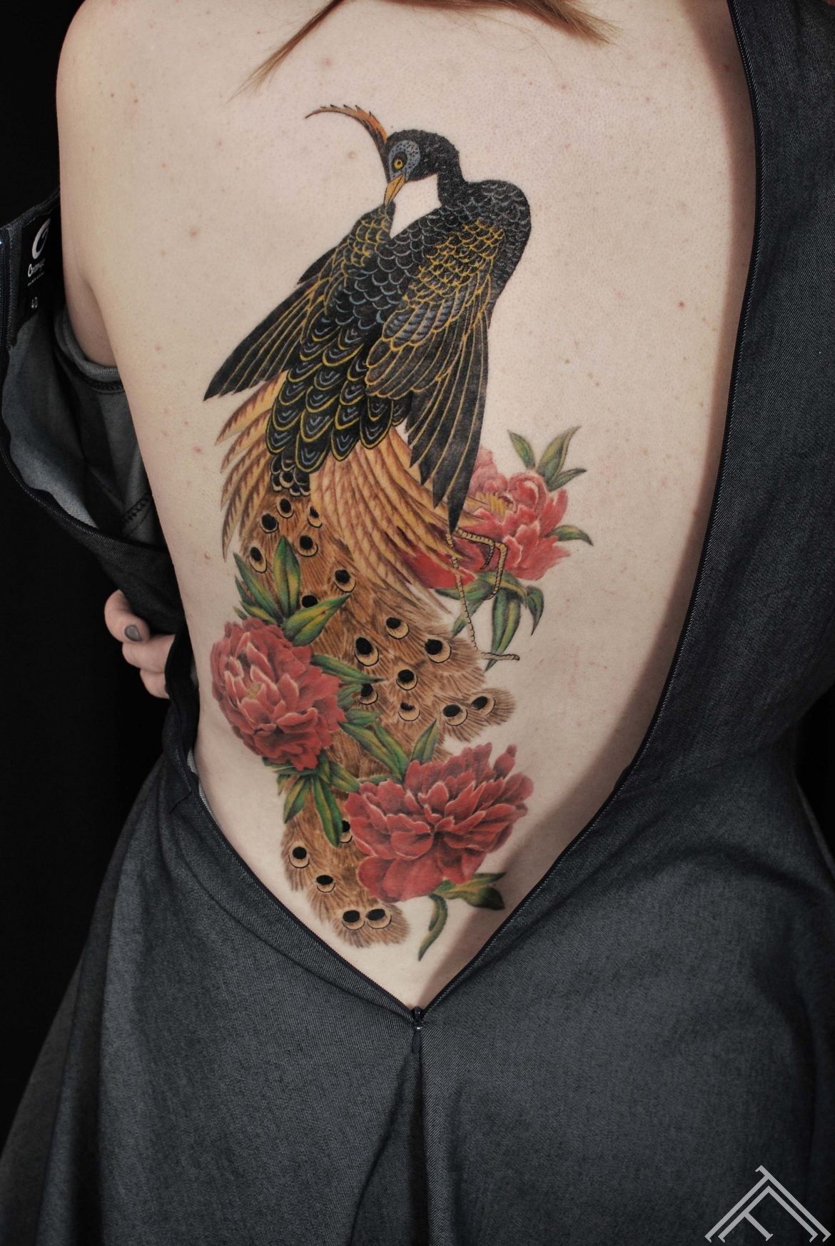 janisanderson-bird-peony-flowers-tattoo-tattoofrequency-riga