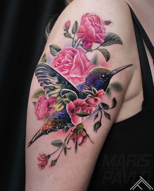 kolibri-bird-putns-flowers-peony-ziedi-peonijas-tetovejums-tattoo-tattoofrequency-riga-marispavlo-udenszime-instagram-mp-fb