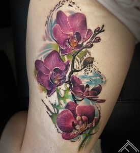 orchids-flowers-ziedi-orgidejas-tattoo-tetovejums-tattoofrequency-riga-marispavlo