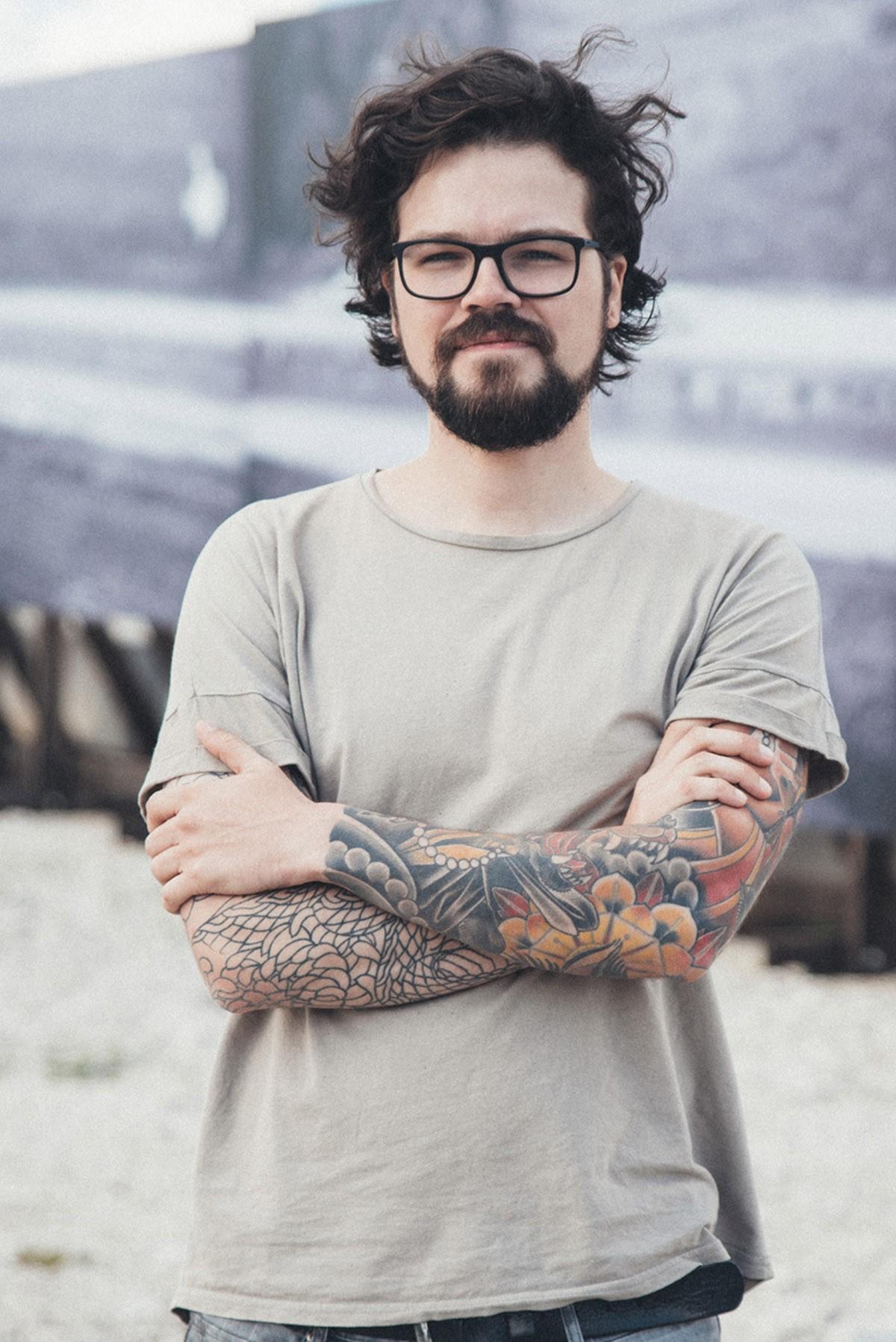 Uldis paulins tattoo frequency- riga-apgr
