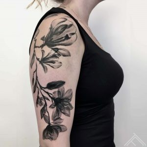 flowers-tattoo-tattoofrequency-dmitryrazin