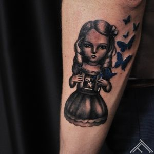 girl-dool-tattoo-tattoofrequency-butterfly-martinssilins-riga