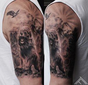 lion-janisanderson-tattoo-tattoofrequency