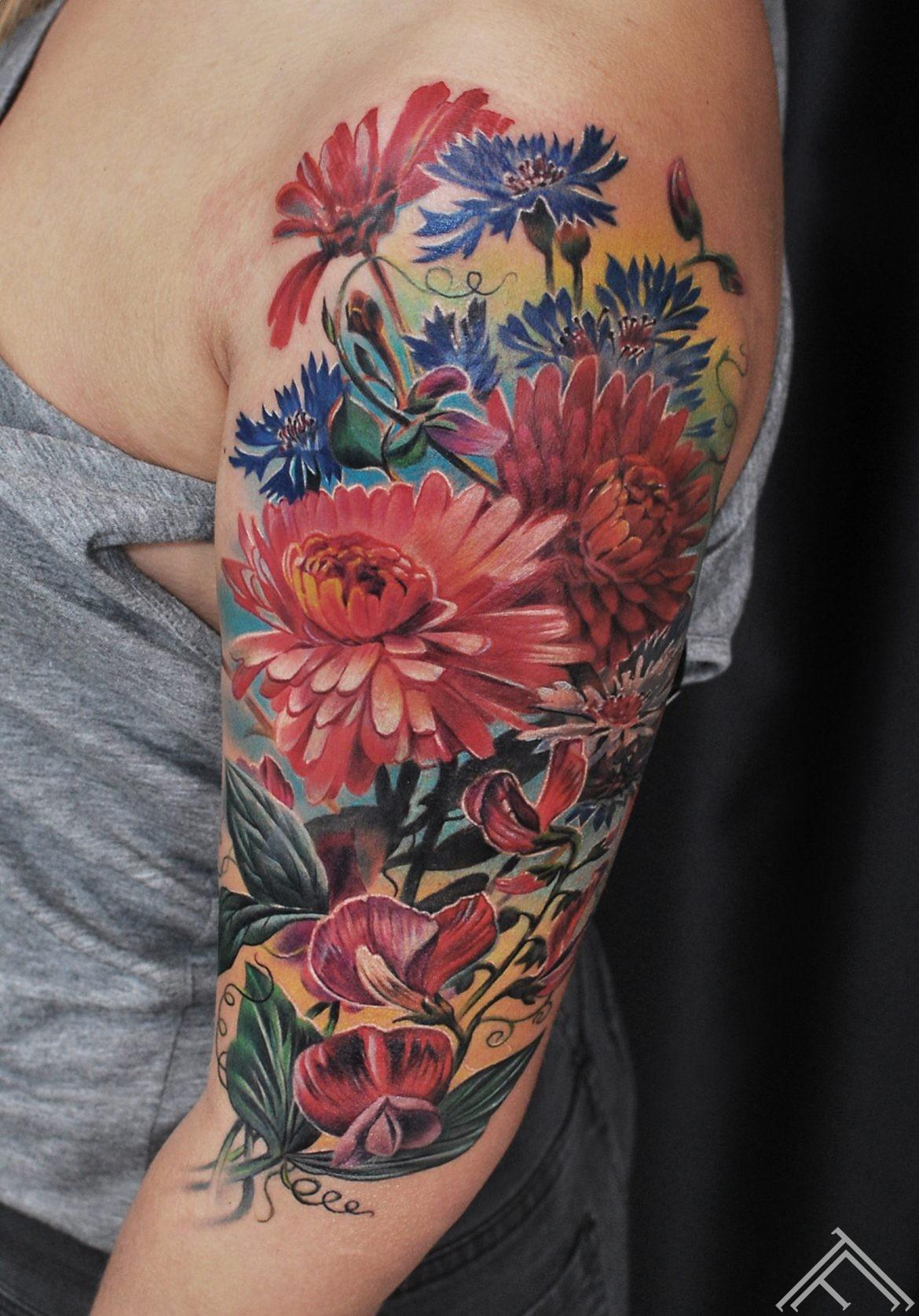 flower-garden-ziedi-pukes-tattoofrequency-riga-art-fb