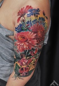 flower-garden-ziedi-pukes-tattoofrequency-riga-art-fb